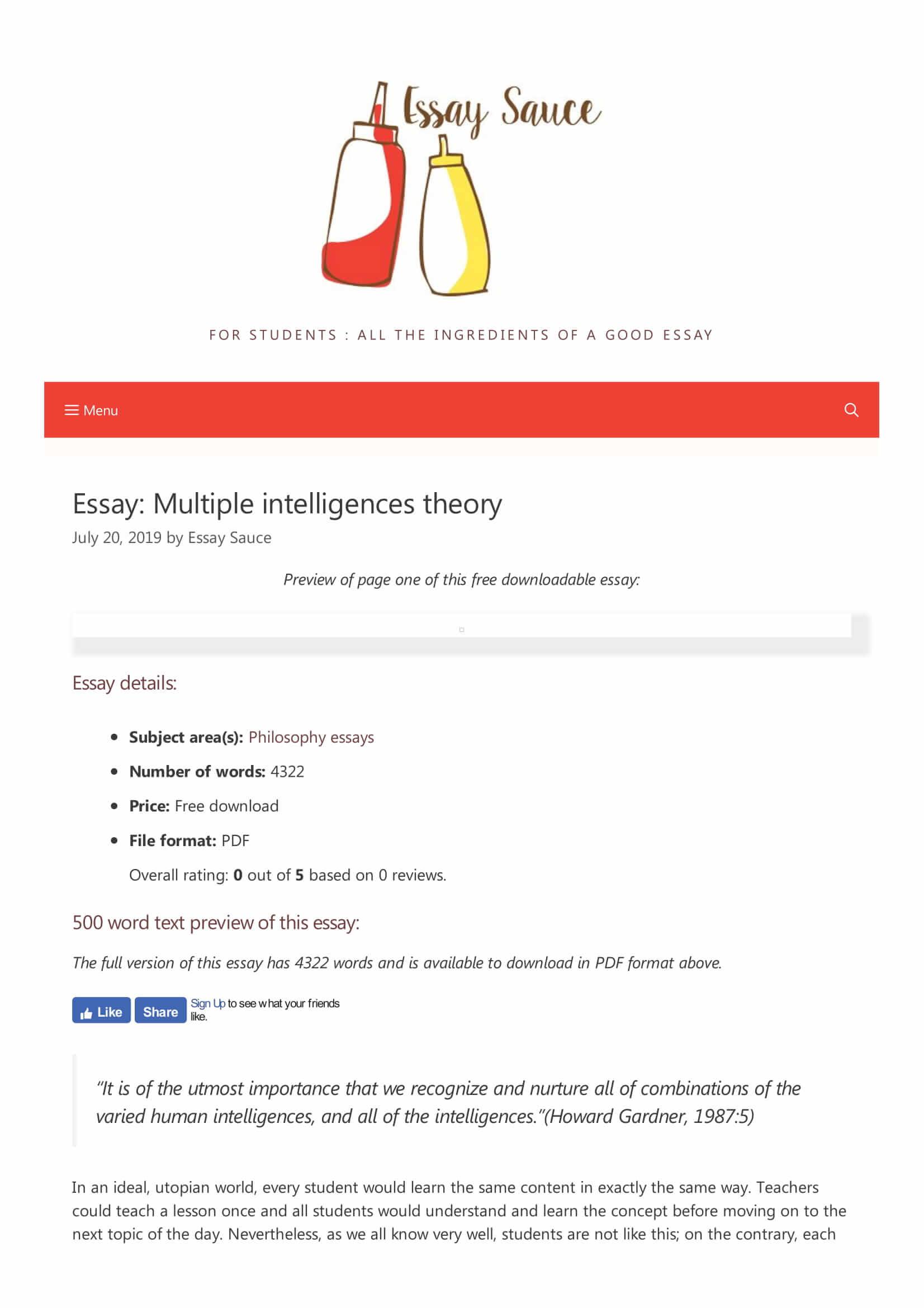 Get my essay written